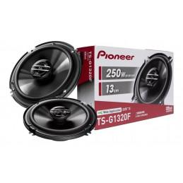 """Pioneer TS-G1320F 13cm/ 5""""  2-drożne głośniki samochodowe"""