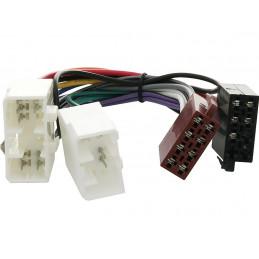 Adapter MAZDA-ISO  Przejściówka