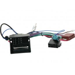Adapter VW, Skoda-ISO + separator. Fakra-DIN