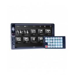 "Radio samochodowe 2 DIN 7"" Einparts EPCR01M"