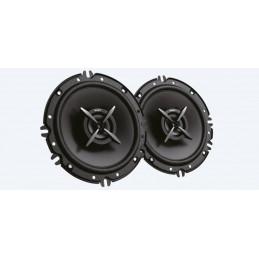 """Głośniki samochodowe SONY XS-FB1620E 16,5 cm / 6,5"""" 2 DROŻNE 240W"""