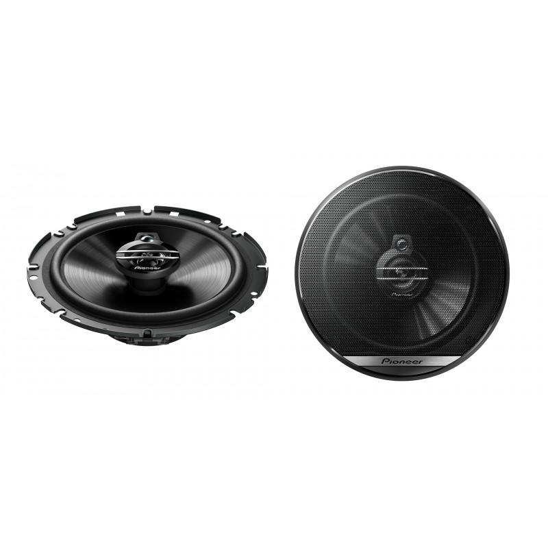 Głośniki Pioneer TS-G1730F 17cm 3-drożne | 300W Głośnik 2 sztuki