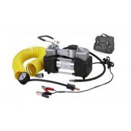 Kompresor samochodowy dwutłokowy Onex OX -1010 12V 150 PSI / 10 Bar