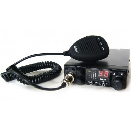 CB Radio Canva CB 520 I ASQ AM/FM I WTYK