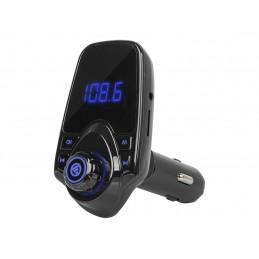 Transmiter FM Bluetooth Usb T-02