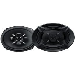 """Głośniki samochodowe SONY XS-FB6930 6""""x 9"""" Trójdrożne"""