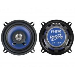 """Głośniki Peiying PY-1310C 5.2"""" dwudrożne"""
