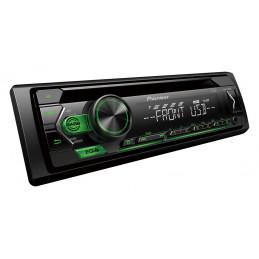 Radio Pioneer DEH-S120UBG...