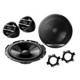 Pioneer TS-G170C 16,5cm| 2-drożny zestaw głośnikowy | 300W