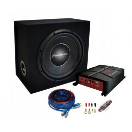 Pioneer GXT-3730B Subwoofer...