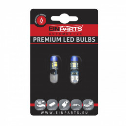 Żarówki LED W5W T10 15 SMD...
