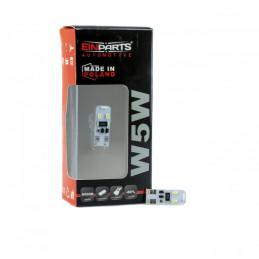 Żarówka W5W 6SMD OSRAM LED...