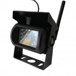 Bezprzewodowa kamera...