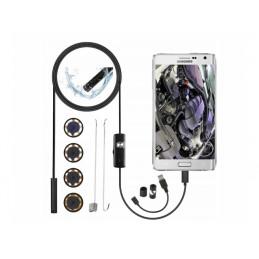 Kamera Inspekcyjna Endoskop...