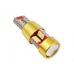 Żarówka samochodowa LED W5W...
