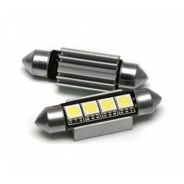 Żarówka samochodowa LED C5W...