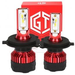 Żarówki LED H4 GT K5 ZES...
