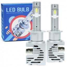 Żarówki H1 LED ZES M3 |...