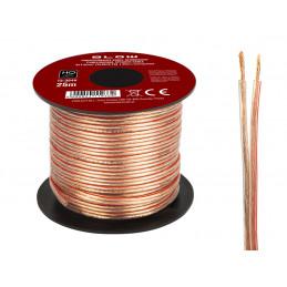 Przewód kabel głośnikowy...