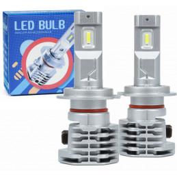 Zestaw żarówek H7 LED ZES...