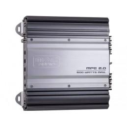 Wzmacniacz samochodowy Mac Audio 2 kanały 500W MPE 2.0