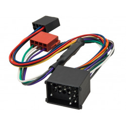 Adapter BMW aktywny system ISO