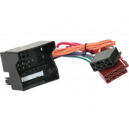 Opel / Vauxhall Kostka iso adapter