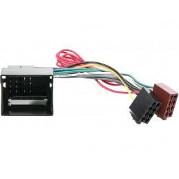 FIAT NEW-ISO  Adapter przejściówka