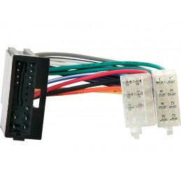 KIA-ISO  Adapter Przejściówka samochodowa