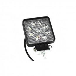 Lampa robocza LED halogen 27W