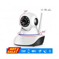 Kamery IP - WIFI