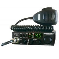Cb radia | Anteny